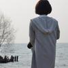 琵琶湖 彦根の浜2