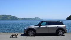 Fan to Drive! 琵琶湖 湖北