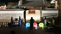 金沢城2 写真侍