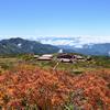 霊峰白山1