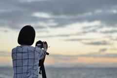 琵琶湖3 いいの撮れてますか?