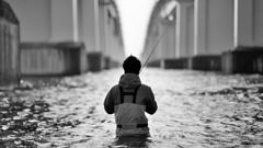 釣れてますか? ~琵琶湖~
