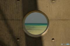 美しき覗き穴