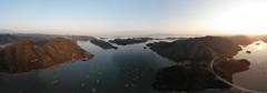 瀬戸内海パノラマ