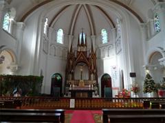 中町教会@2009 (1)