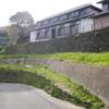 旧出津救助院のド・ロ塀