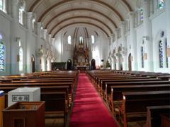 中町教会@2009 (3)