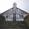 出津教会 ①