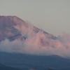 P1000348 12月20日 今朝の富士山