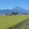 P1110783 10月1日 今日の富士山
