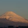P1130053 12月14日 今朝の富士山