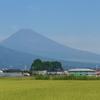 P1240767 9月22日 今日の富士山
