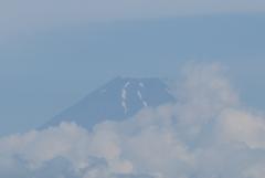 P1270865 6月の富士山