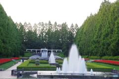 相模原公園噴水広場
