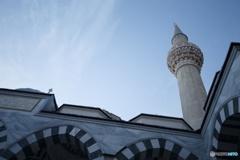日本のモスク