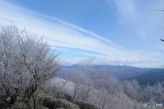 赤城山頂の展望