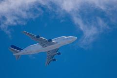 Boeing 747-400LCF