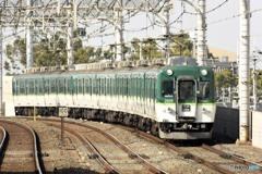 京阪 2609