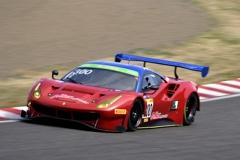 Ferrari 488GT3 #300