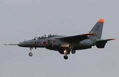 飛行開発実験団 T-4