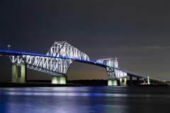 東京ゲートブリッジII