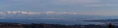 富山湾・北アルプス大パノラマ2