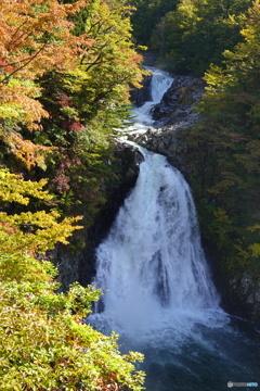 法体の滝2
