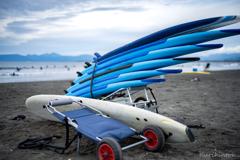 サーフボードs