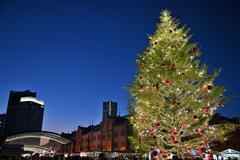 はまこれな風景 クリスマスマーケット