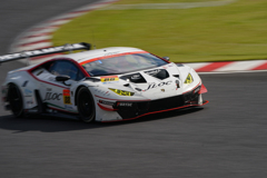 JLOC ランボルギーニ GT3