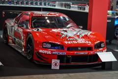 R34 GT500