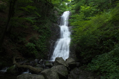 滝めぐり①寂光の滝♪3