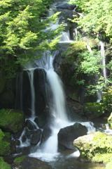 滝めぐり②竜頭の滝♪1