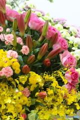 微笑みの花たち♪18