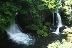 滝めぐり②竜頭の滝♪2