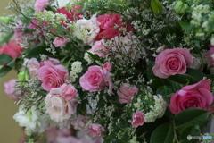 微笑みの花たち♪14