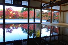 宝徳寺の秋♪5