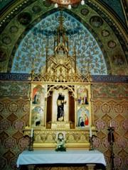 マーチャーシュ教会(3)