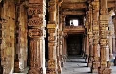 インド遺跡を訪ねて。。。