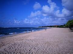 バリ島の人々(2)