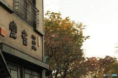 昭和の街並み2