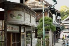 昭和の街並み4