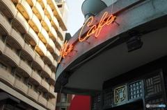 ホテルニューグランドのThe Cafe