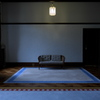 旧前田家本邸洋館の洋室