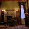 旧前田家本邸洋館の書斎