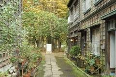 昭和の街並み3