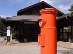 奈良井宿 6