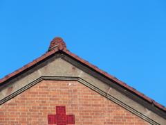 旧赤十字煉瓦倉庫