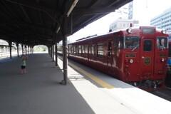 電車が好きだ