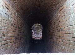 廃線トンネルを歩く 7(暗渠)
